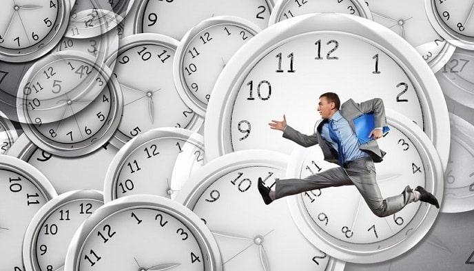 サラリーマンのための、スキマ(隙間)時間を更に活用する方法