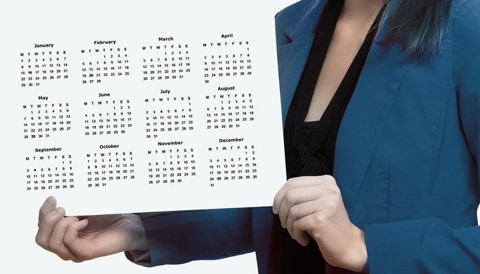 日商簿記検定試験の学習開始時期