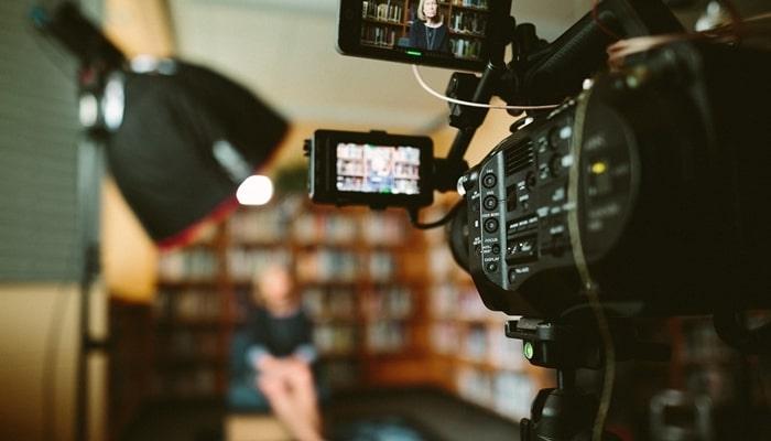 日商簿記の講義動画の映像クオリティは収録環境で決まる