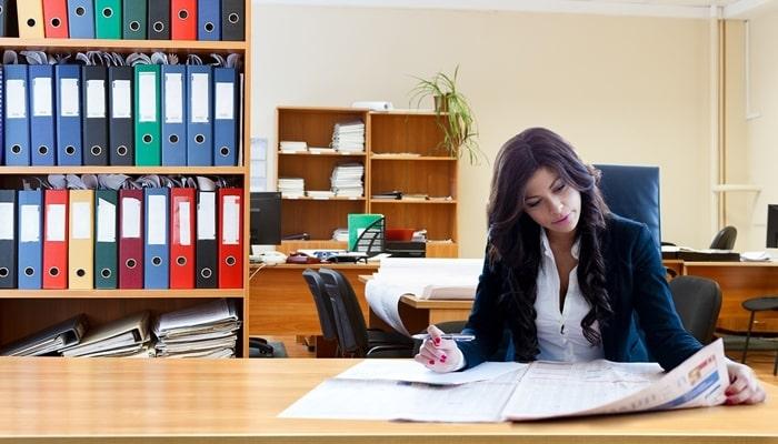 簿記の資格保持者の働き方2種類