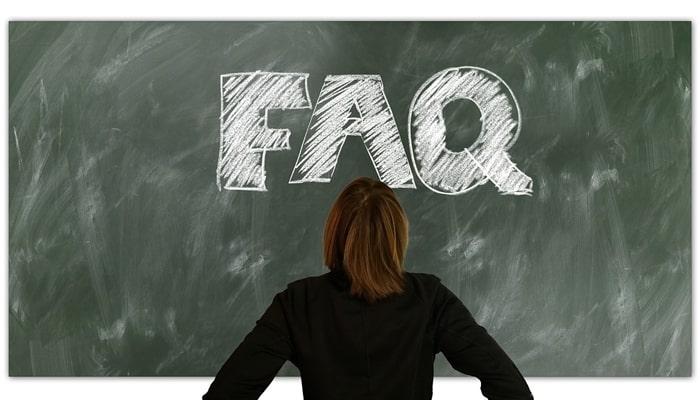 一般教育訓練給付制度にまつわるよくある質問