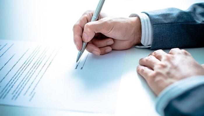 一般教育訓練給付、給付金の支給申請の手続方法